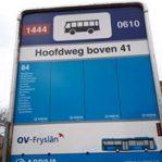 bushalte 2